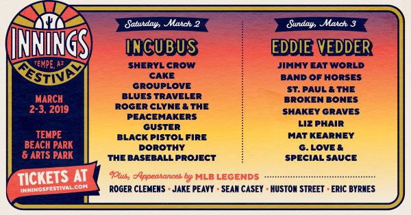 None - Innings Festival