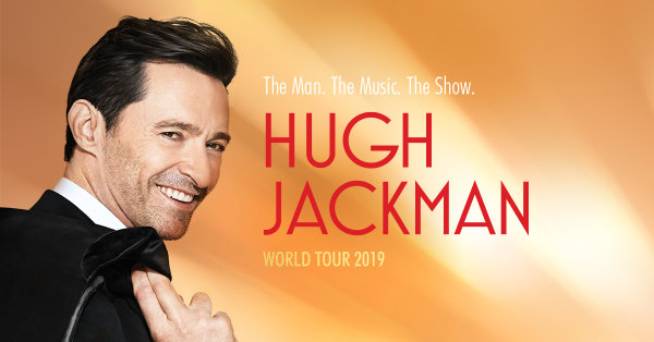 None - Hugh Jackman: The Man. The Music. The Show