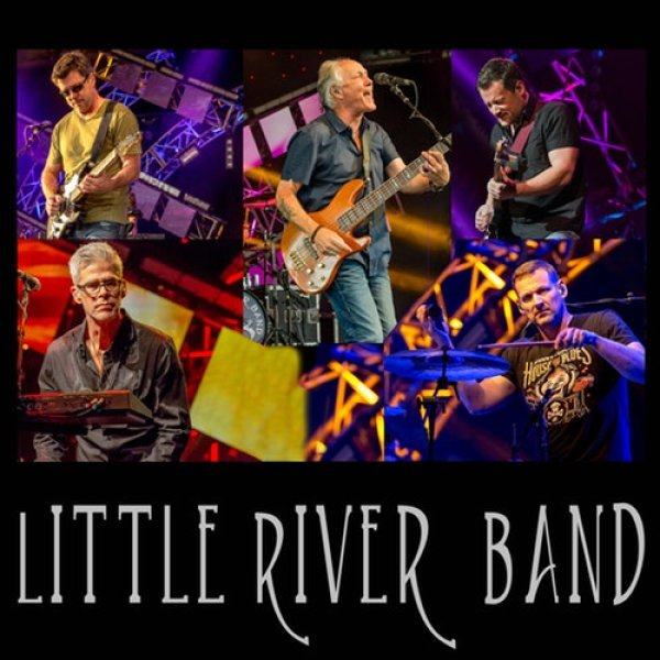 None - The Little River Band at Talking Stick Resort!