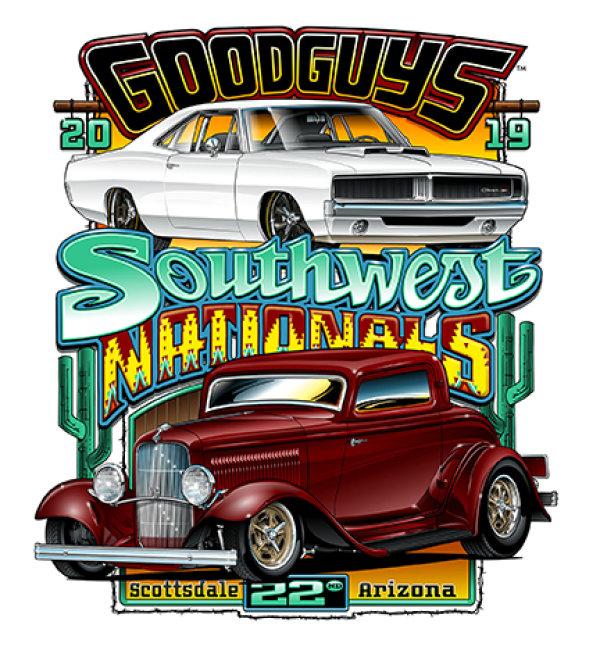 None - Goodguys 22nd Speedway Motors Southwest Nationals