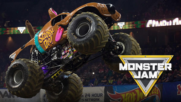 None - Win Monster Jam Tix, Pit Passes, And Dinner