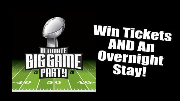 None - Big Game Weekend at the Isle Casino and Hotel Bettendorf