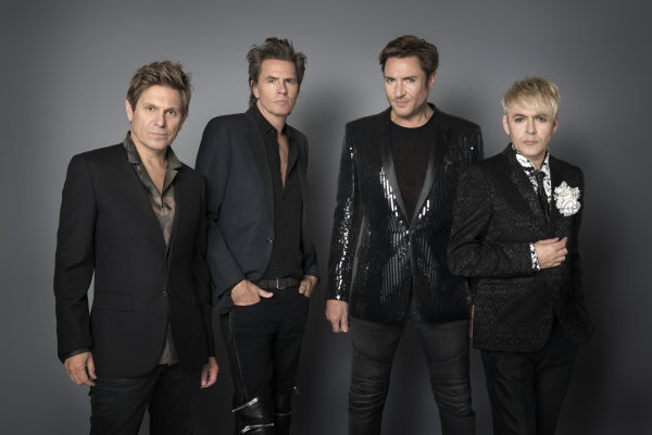None - Win tickets to see Duran Duran!