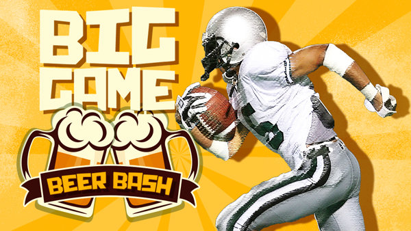 None -   Watch the Big Game with at Township FTL!
