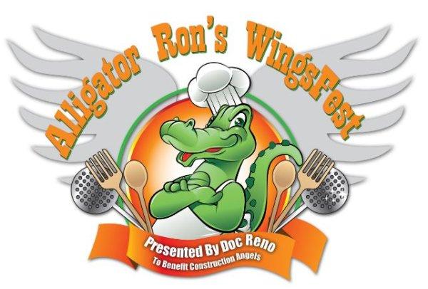 None - 5th Annual Alligator Ron's Wingsfest