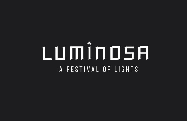 None - Luminosa at Jungle Island!