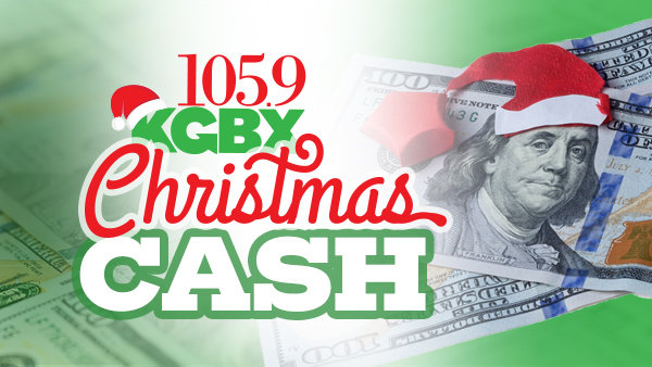 None - Countdown To Christmas Music Cash Continues