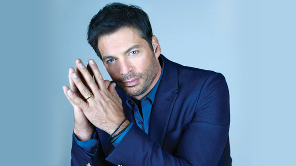 None -  Harry Connick Jr at Hammons Hall