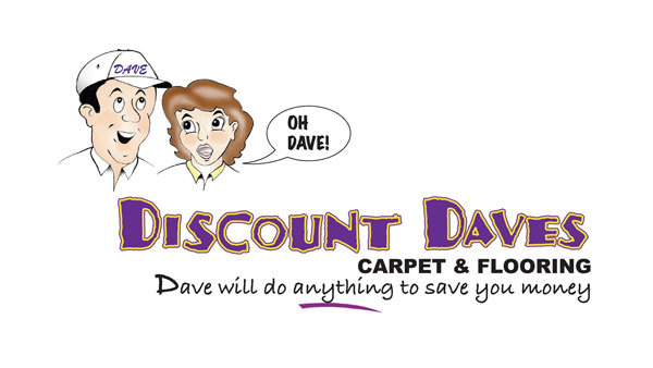 None -  BeFloor the Holidays with Discount Dave's