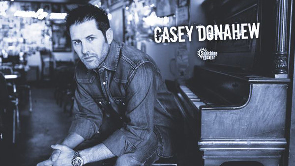 None - Win Casey Donahew Tickets