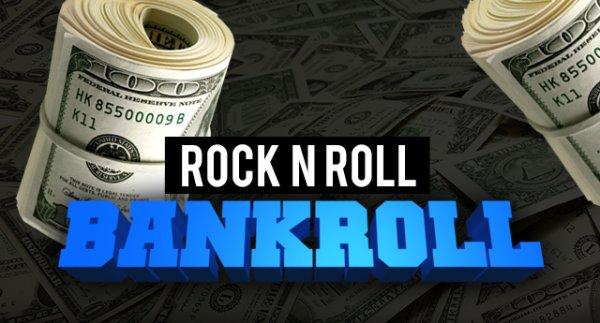 None -   Win $1,000 in Rock 106.7's Rock N Roll Bankroll
