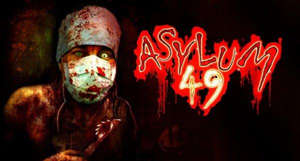 None - Win Tickets to Asylum 49!