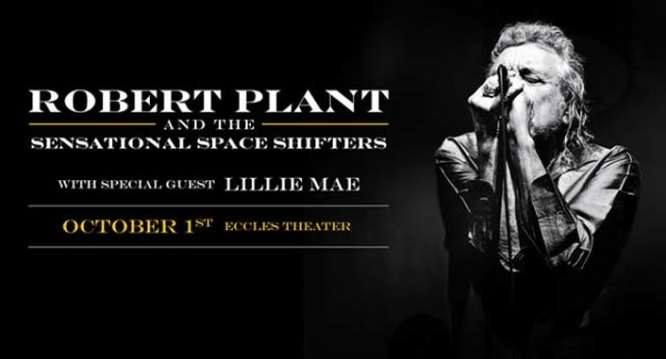 None - Win Tickets to the SOLD OUT Robert Plant Show!