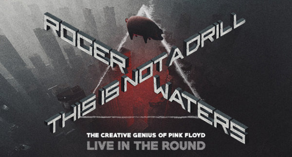 None - Win Tickets to See Roger Waters!