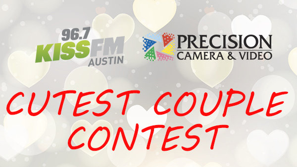 None - 96.7 KISS FM's Cutest Couple Contest 2020