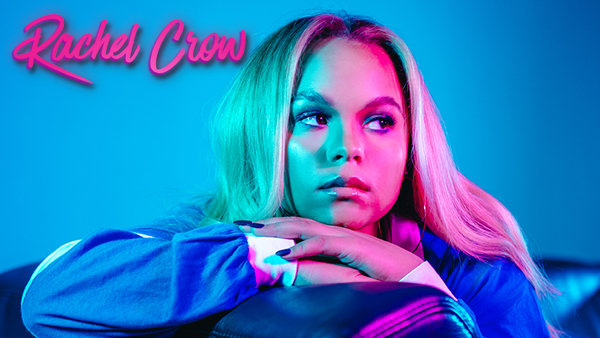 None - Win A Spot In Our Live Music Lounge To See Rachel Crow!