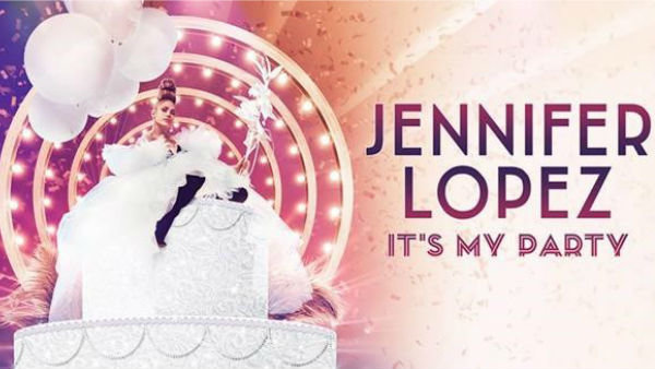 None - Win Tickets to J-Lo at AT&T Center!