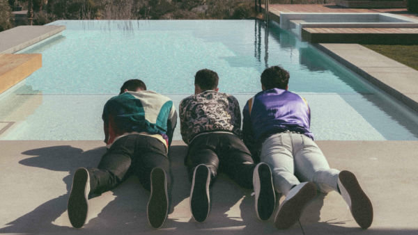 None - Enter To Win A Pair Of Tickets To See The Jonas Brothers in San Antonio!