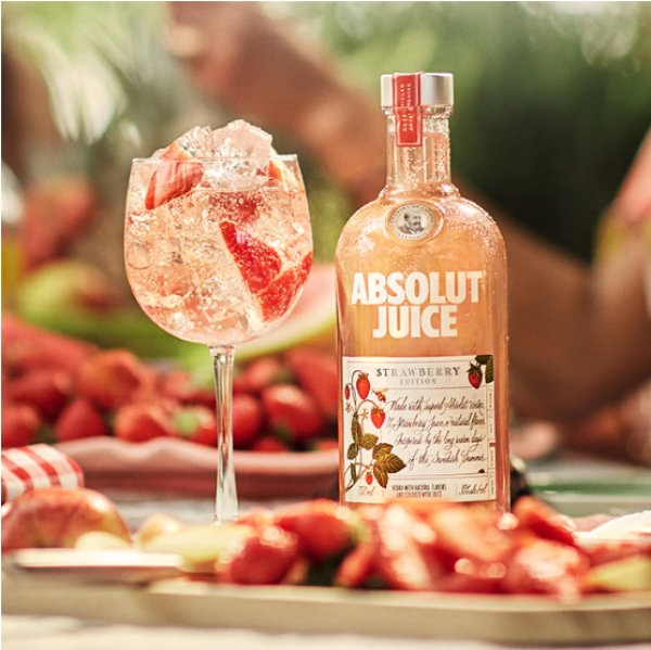 None - Enter to win an Absolut Juice Ultimate Girls Night Out!