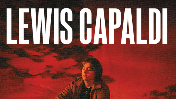 None - Enter To Win Tickets To See Lewis Capaldi!