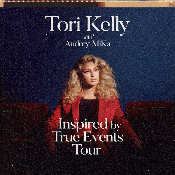 None - Win tickets to see Tori Kelly!