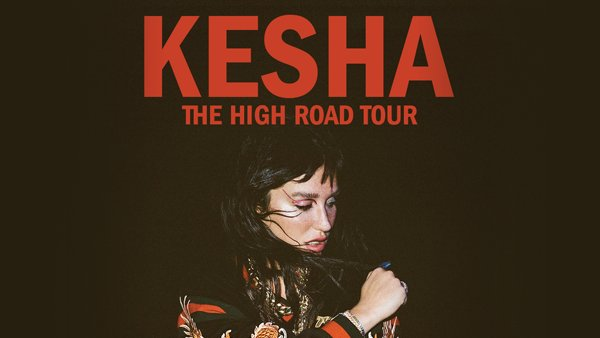 None - Enter To Win Tickets To See Kesha!