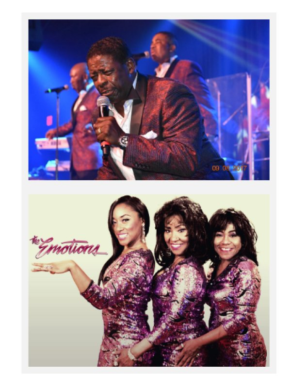 None - Win tickets to see The Manhattans featuring Gerald Alston!