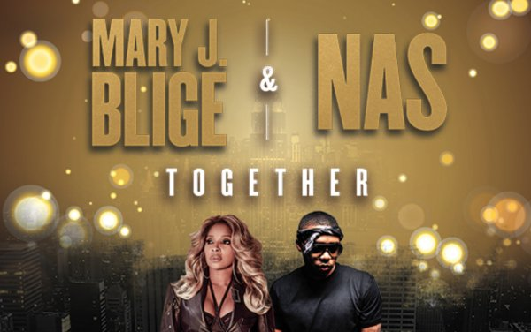 None - Win Tickets to see Mary J Blige and Nas