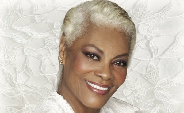 None - Win Tickets to Dionne Warwick