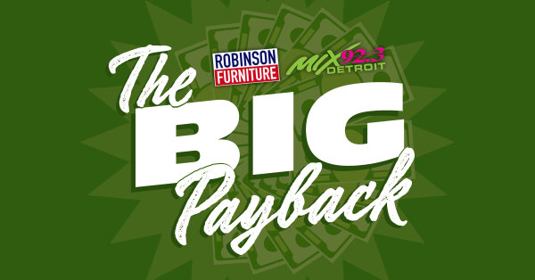 None - WIN $1000 With The BIG PAYBACK!