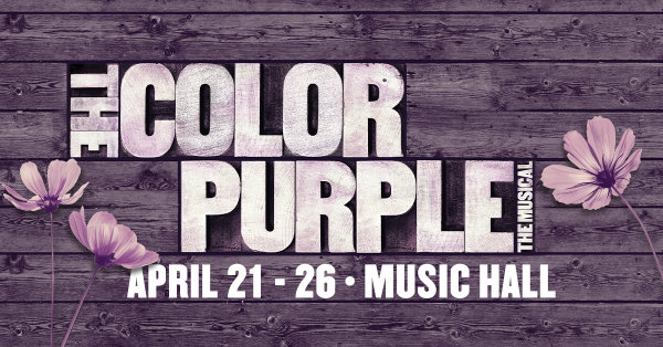 image for Win Tickets to see The Color Purple