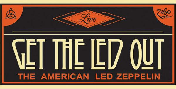 None - Get the Led Out: The American Led Zeppelin
