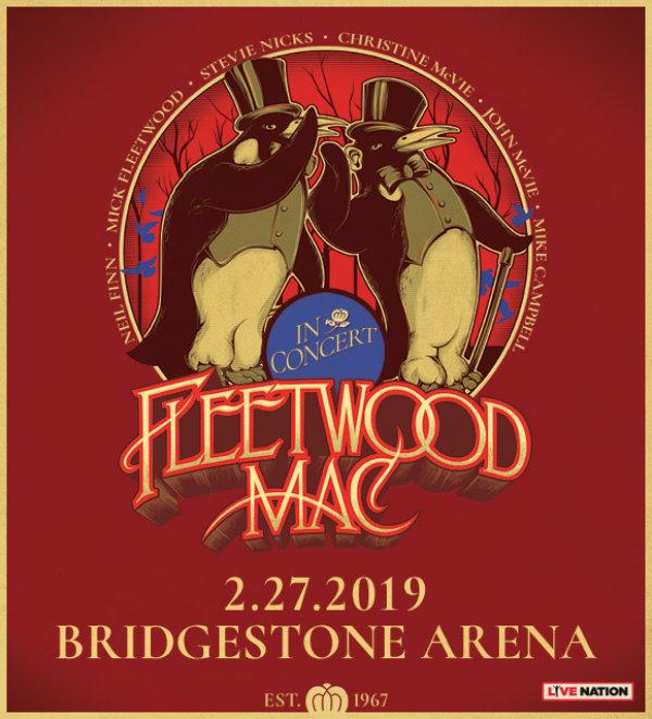 None - Fleetwood Mac