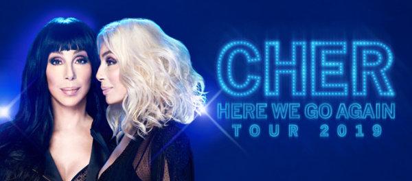 None -  Cher