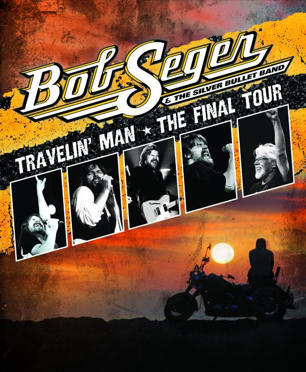 None - Bob Seger & the Silver Bullet Band