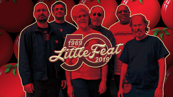 None -   Little Feat