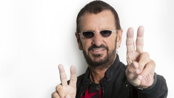 None - Ringo Starr