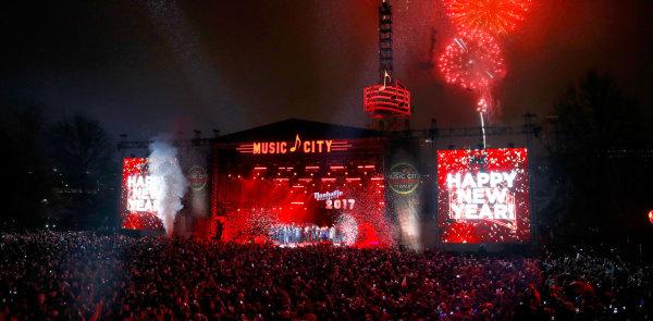 None - Jack Daniel's Music City Midnight