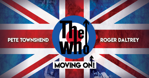 None - The Who: Moving On Tour