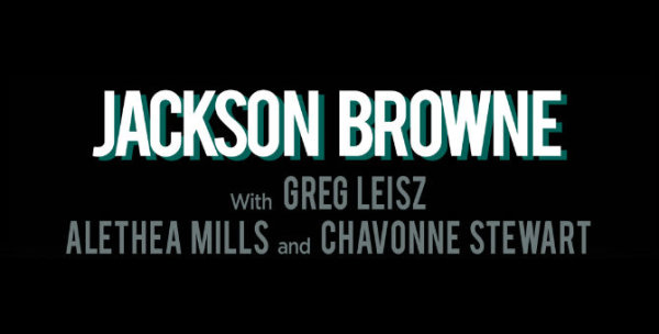 None - Jackson Browne