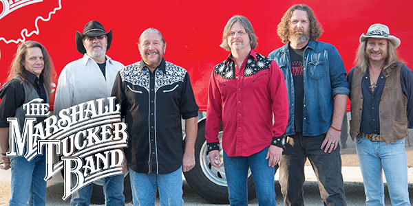 None - Marshall Tucker Band