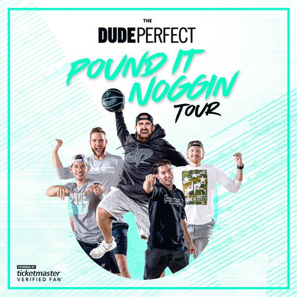 None - Dude Perfect