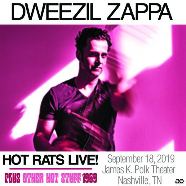 None - Dweezil Zappa