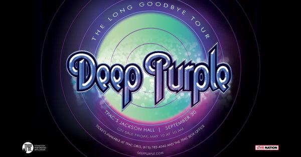 None - Deep Purple