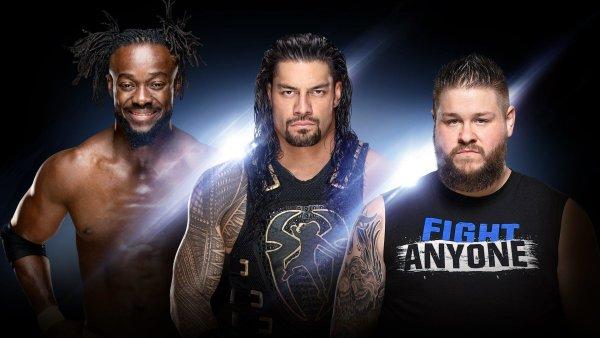 None -  WWE Summerslam Heatwave