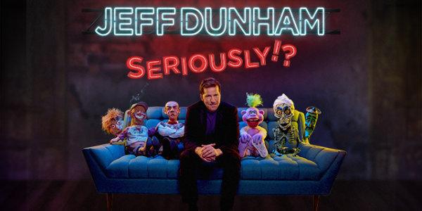 None - Jeff Dunham