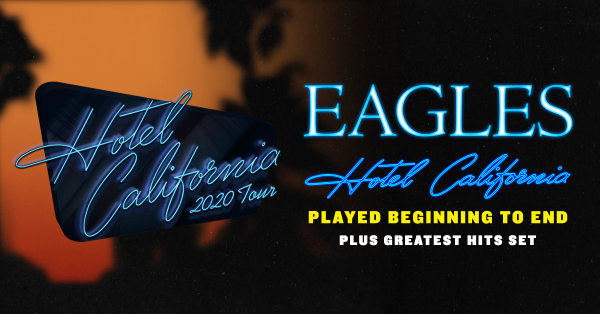 None - The Eagles in Atlanta