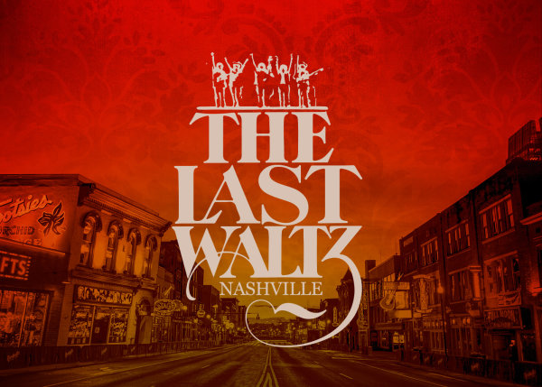 None - The Last Waltz – An All-star Celebration of The Band's Historic Farewell Concert