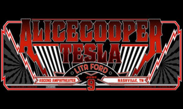 None - Alice Cooper at Ascend Amphitheater