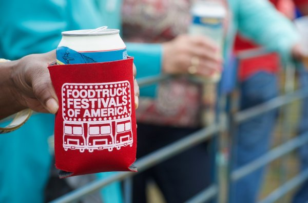 None - Win tickets to the PCB Food Truck Festival of America!